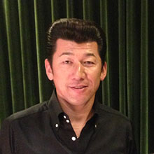 三浦大輔さん