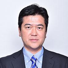 中島正純さん