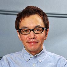 高橋芳朗さん
