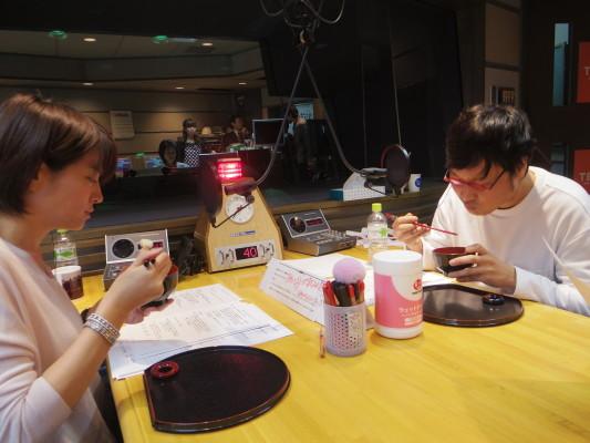 たまむすび20161221(赤江&山里)
