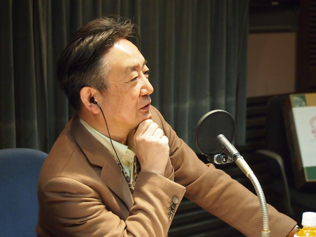 161225サンデー 柴田秀一