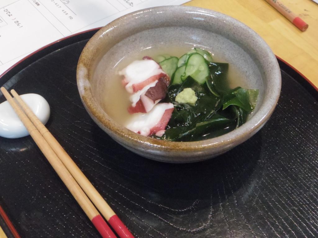 たまむすび20170124(料理)