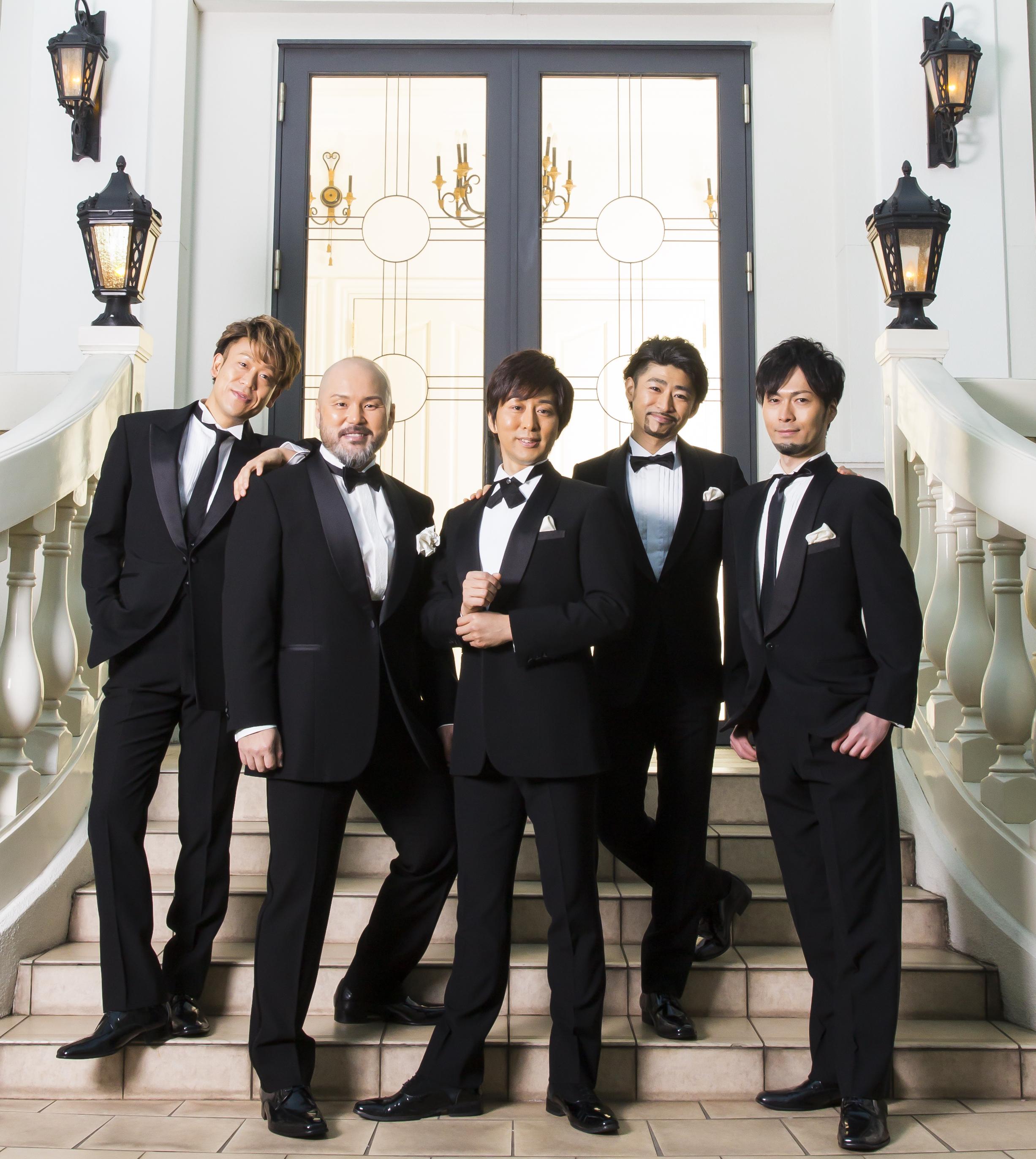 結成10周年記念レジェンド クラシックス コンサートツアー2017 ~あ・り・が・と・う・の歌~