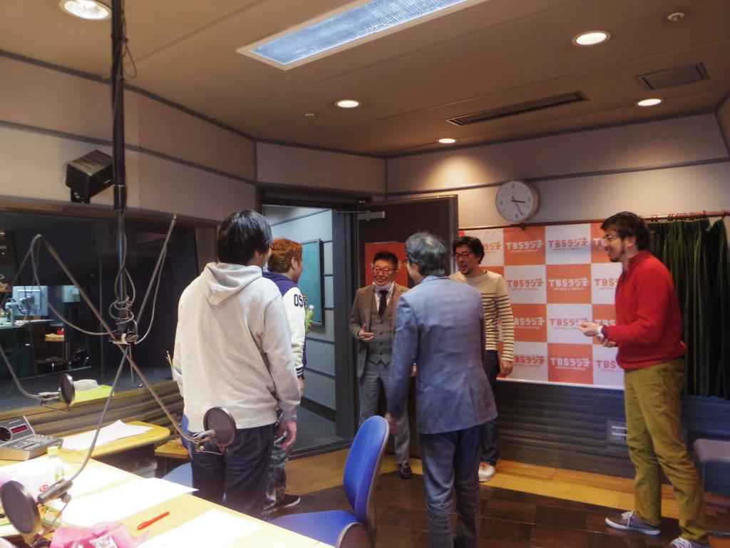 たまむすび20170124(赤江&山里&町山&春日&吉田3)