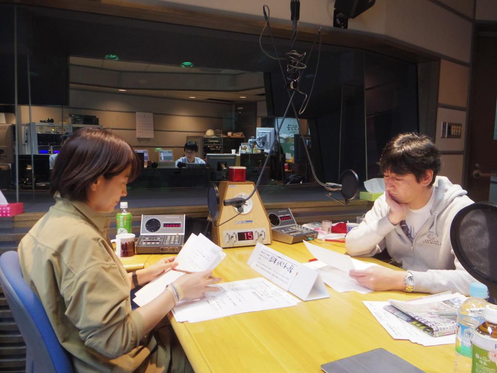 たまむすび170125(赤江珠緒&博多大吉)