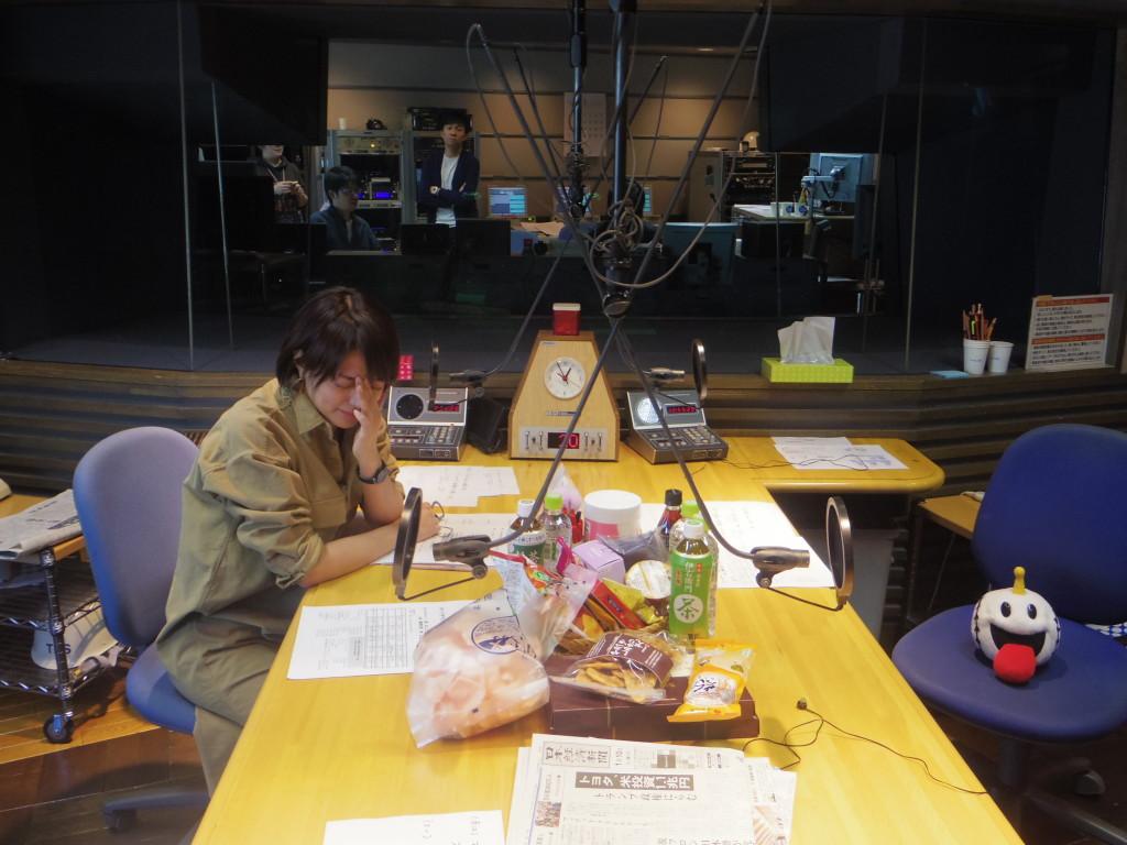 たまむすび20170110(赤江)