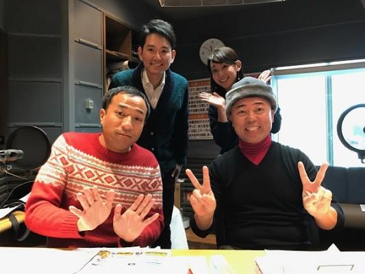 20170107 ゴルゴ松本