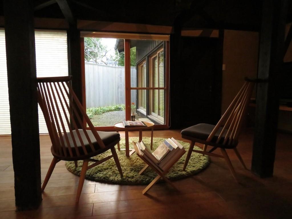 築100年を超えた古民家を再生し、伝統的なたたずまいの中で、快適な島の生活が楽しめる古民家スティも小値賀島の新しい観光スタイル