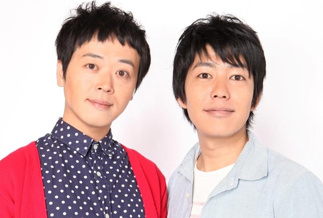 うしろシティ第8回単独ライブ『とはいえ外はサンダー』 東京追加公演
