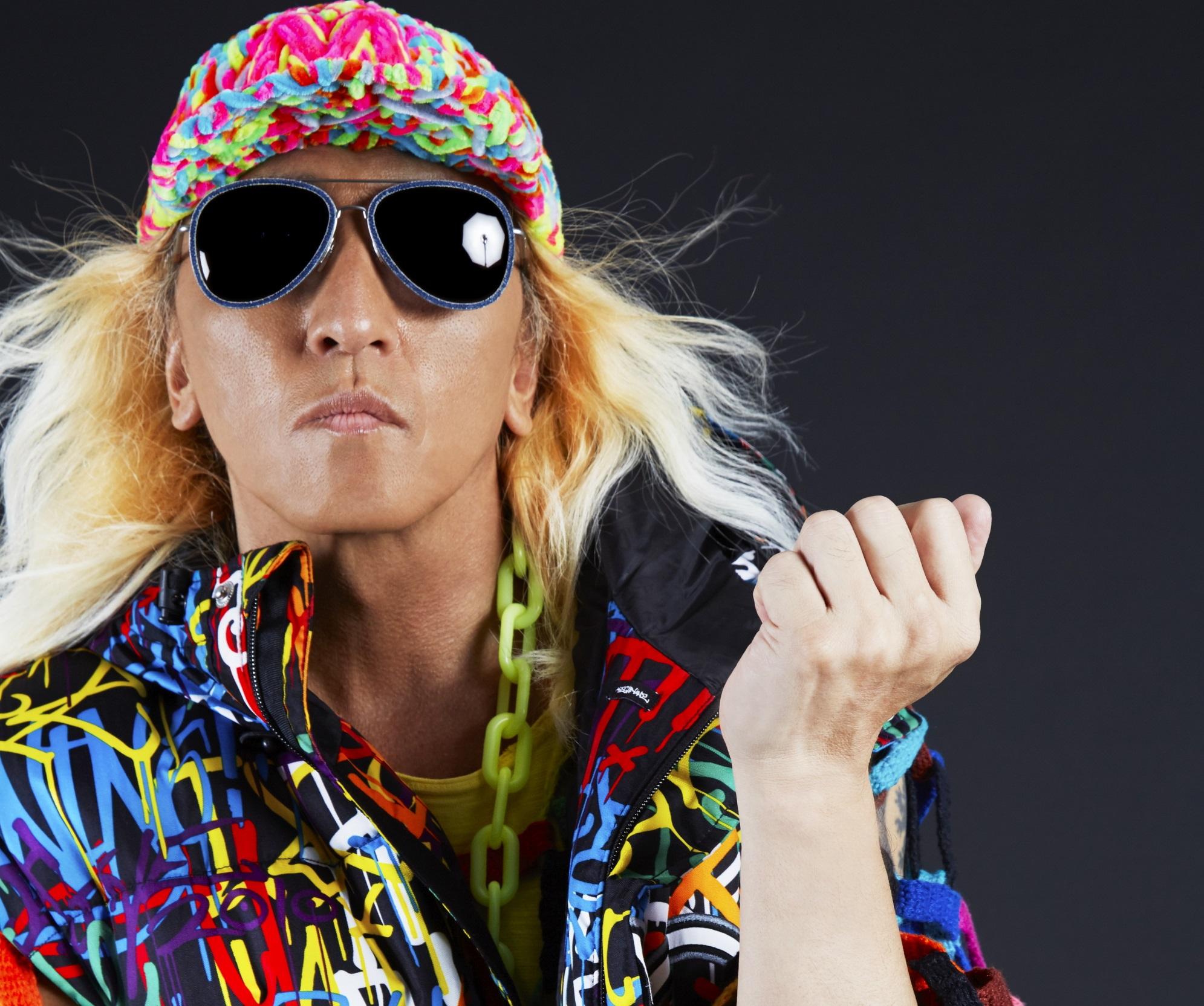 放送中                                                                                    TBSラジオ FM90.5 + AM954                                                    放送中人気DJから一転!月収5万円生活に…。DJ KOOさんの我流人生