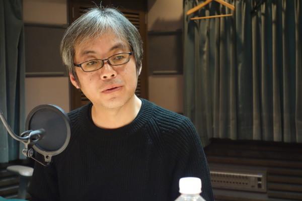 ジャーナリスト・青木理さん