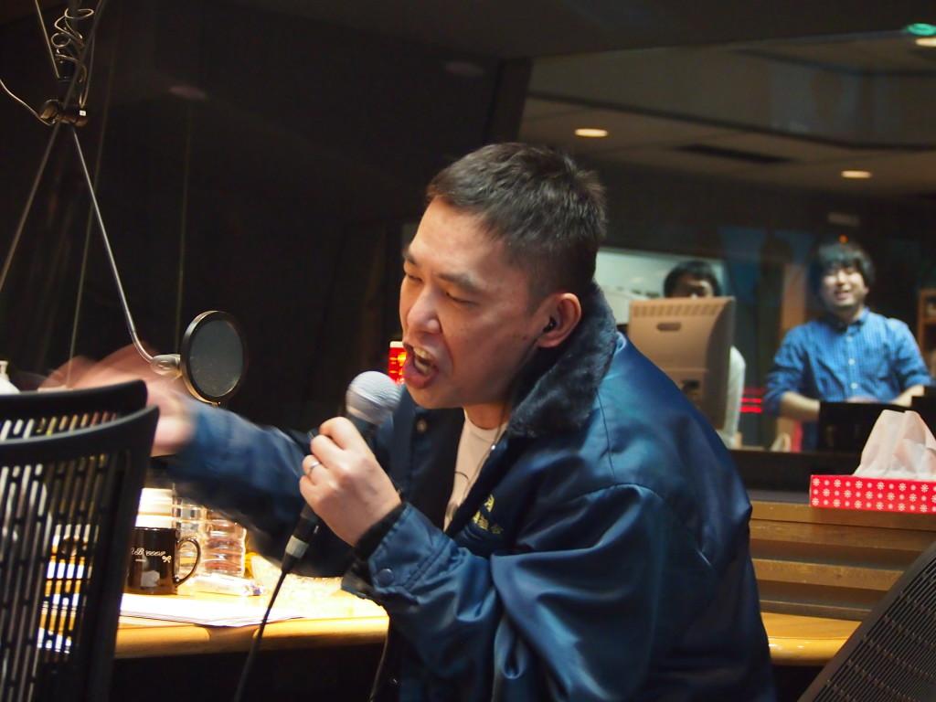 170205サンデー 太田ラップ