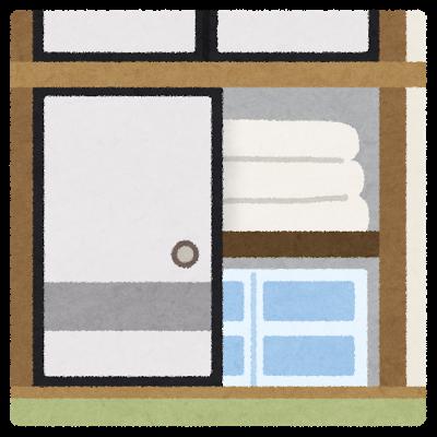 room_oshiire