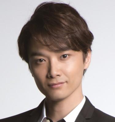 井上芳雄(トリミング)