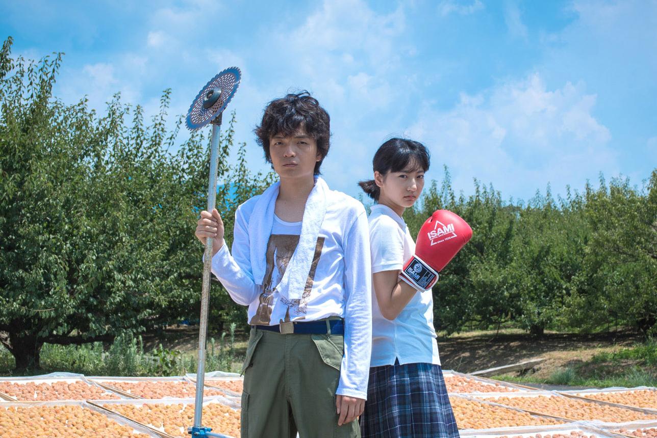 【ご招待・無料】映画『ポエトリーエンジェル』  プレミア試写会