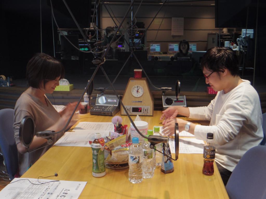 たまむすび20170307(赤江&山里)