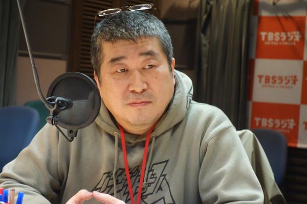 東京外国語大教授・伊勢崎賢治さん