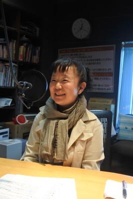 軽井沢情報を知り尽くす、FM軽井沢のパーソナリティ・宮尾博子さんに教えて頂きました!