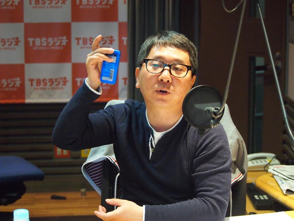 170326サンデー 田中さん キムタク