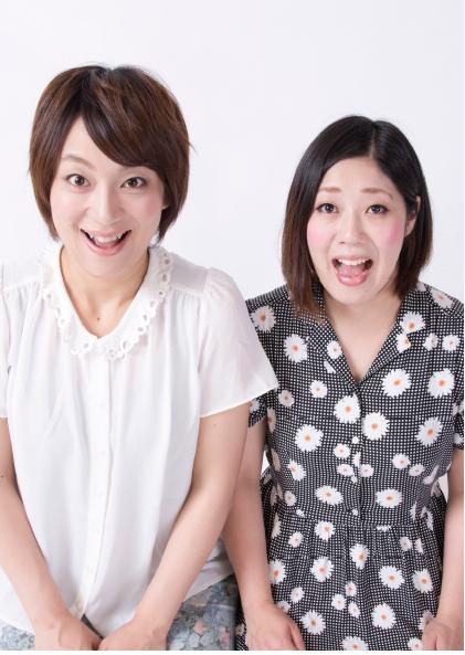 日本エレキテル連合単独公演 『地獄コンデンサ』岩下の新生姜と共に