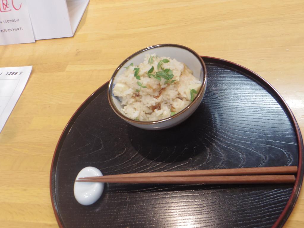 たまむすび20170314(料理)