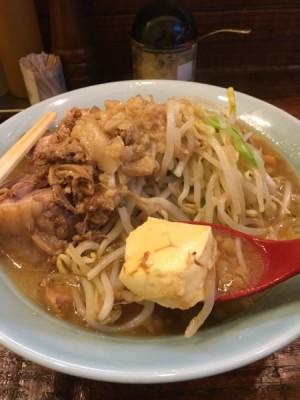 マシマシ豆腐