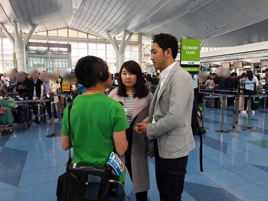 20170429 小林羽田空港