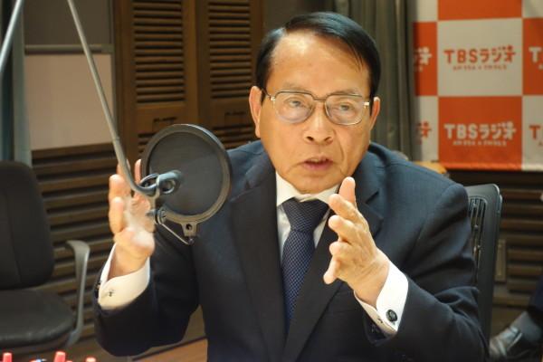 自民党・平沢勝栄衆院議員