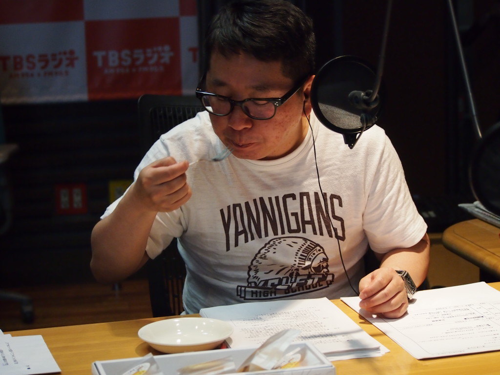 170416 田中さんチーズタルト