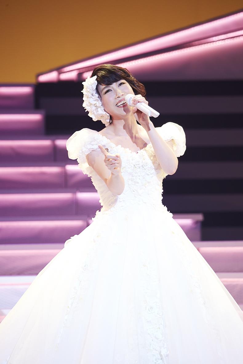 水森かおりメモリアルコンサート~歌謡紀行~