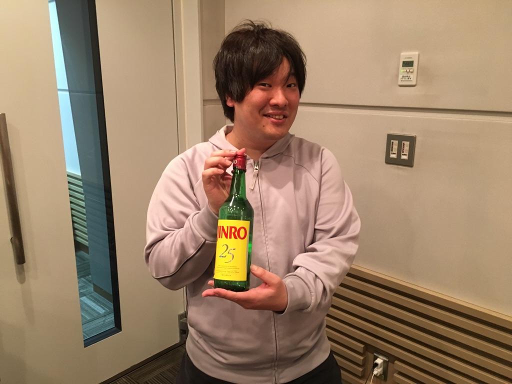 岡崎ジンロ