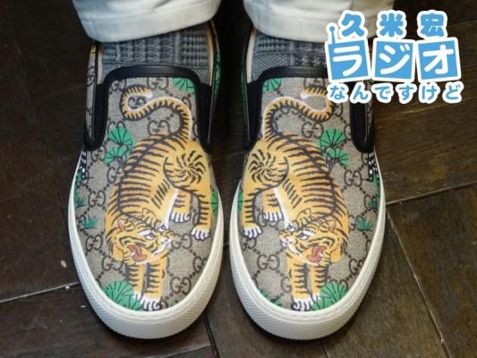 2頭のトラ