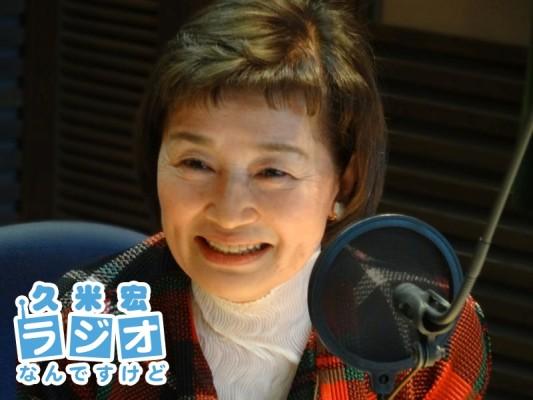 石井和子さん