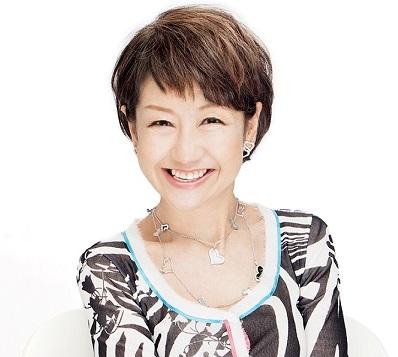 エンタメエクスプレス綾戸智恵20170612