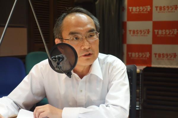 神奈川大学法科大学院教授・阿部浩己さん