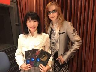 中野信子さん&TAKAMIY画像