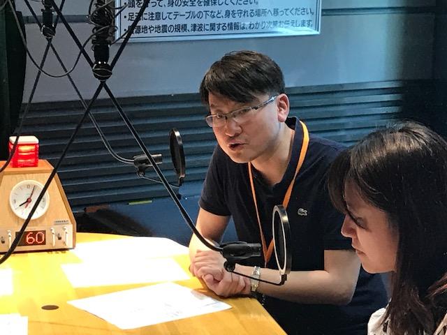 放送中                                                                                                                                                                                                        TBSラジオ FM90.5 + AM954                                                    放送中稀勢の里には毎日ヒヤヒヤ・・・。生島淳の「まとめて!スポーツ」5月20日放送分                この記事の                番組情報            蓮見孝之 まとめて!土曜日
