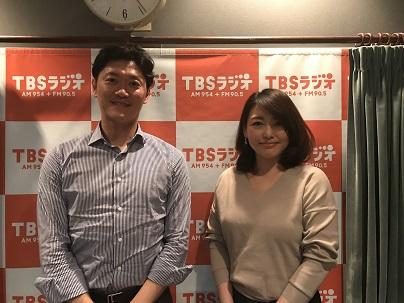 順天堂大学准教授の石川大さんと中澤有美子さん