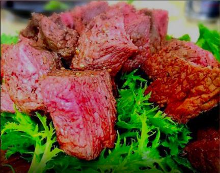 食楽cuisine vol.01「ムト肉」@Shibuya