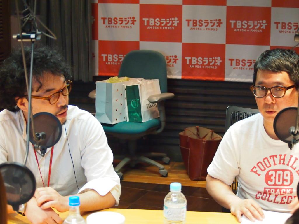 170604サンデー 和田竜さん