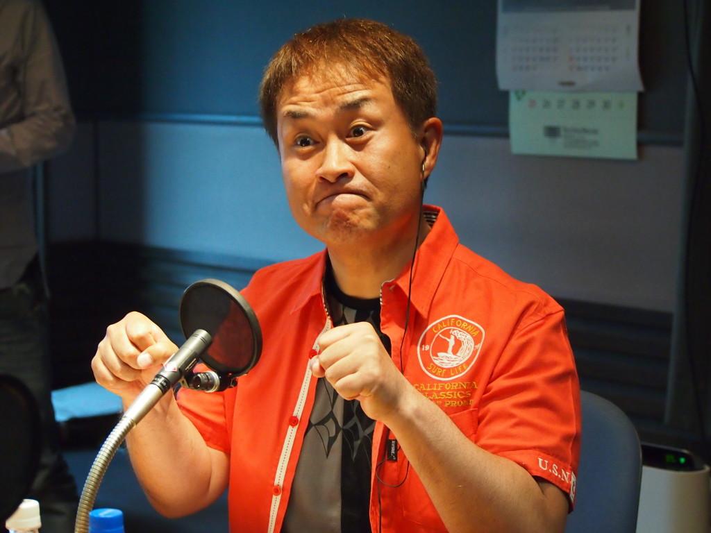 170611サンデー 神奈月さん原監督