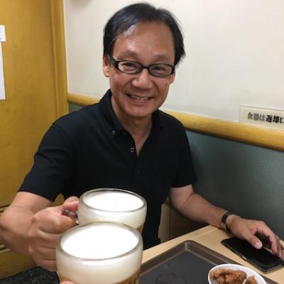 渋谷さん@富士そば