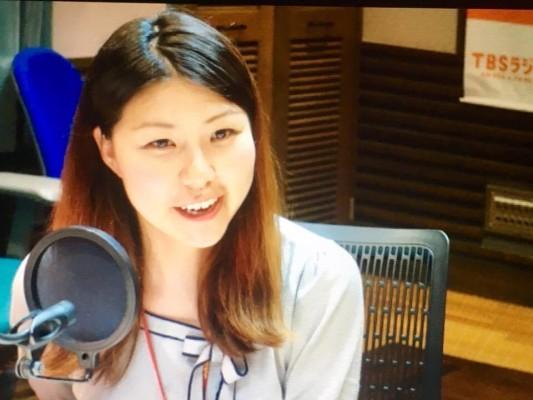 SDGs市民社会ネットワークの関澤春佳さん