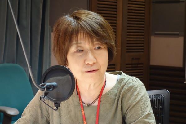 早稲田大学教授・油布佐和子さん