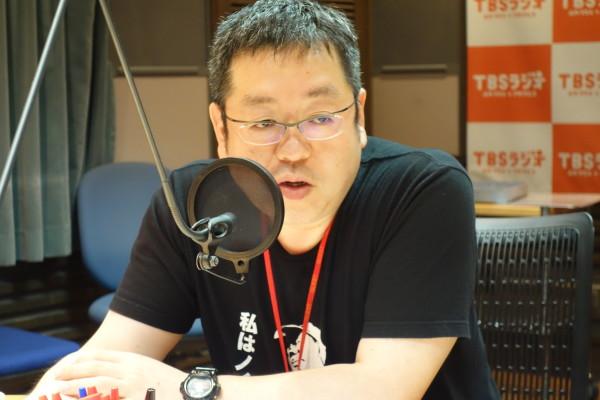 こころのホスピタル町田・精神科医の蒲生裕司さん
