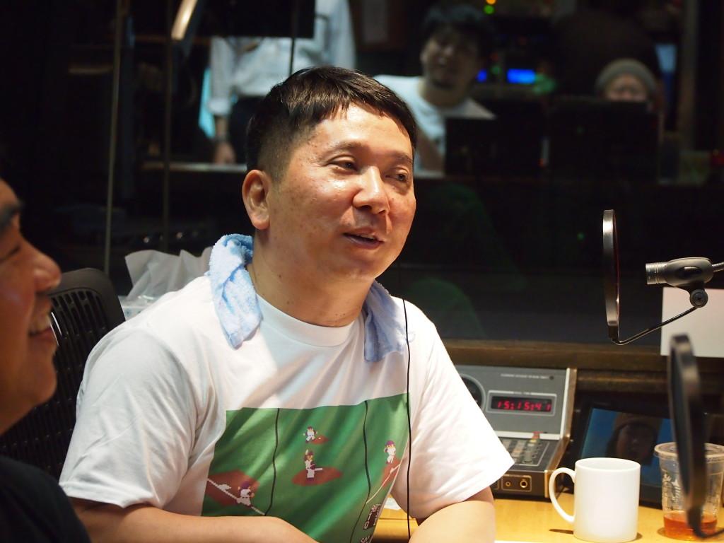 170723サンデー 田中さん