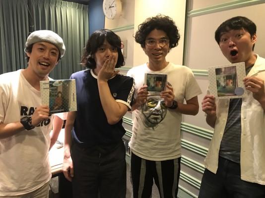 峯田和伸さんとエレ片