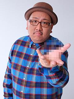 第四回 街裏ぴんく漫談独演会『武蔵野公会堂』
