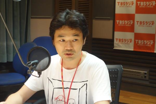 東京海洋大准教授・勝川俊雄さん