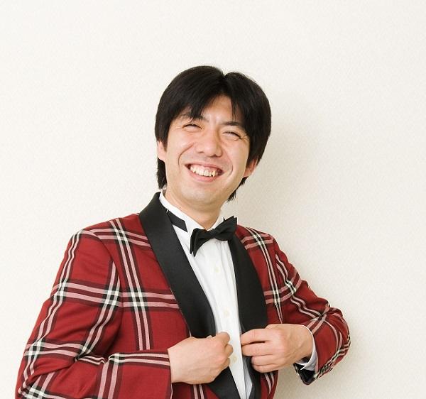 ねづっち バスト (2)